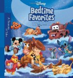 Disney Bedtime Favorites (Disney Storybook Collections)