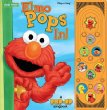 Elmo Pops In! (Pop Up Song Book)