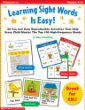 Learning Sight Words is Easy! (Grades K-2)