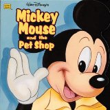 Walt Disney s Mickey Mouse and the Pet Shop (Golden Super Shape Books)