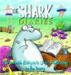The Shark Diaries : The Seventh Sherman's Lagoon Collection