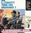Quality Time On Highway 1: A Doonesbury Book
