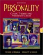 Personality: Classic Theories and Modern Research (2nd Edition)