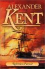 Relentless Pursuit (Richard Bolitho Novels/Alexander Kent, No. 25)
