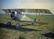 Nieuport Fighter
