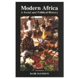Modern Africa: A Social and Political History (3rd Edition)