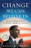 Change We Can Believe In: Barack Obama s Plan to Renew America s Promise