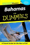Bahamas for Dummies, Second Edition