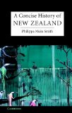 A Concise History of New Zealand (Cambridge Concise Histories)