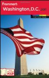 Frommer s Washington, D.C. 2011 (Frommer s Complete Guides)