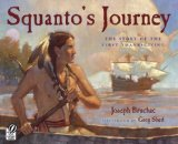 Squanto s Journey: The Story of the First Thanksgiving