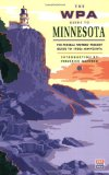 The Wpa Guide to Minnesota (Borealis Book)