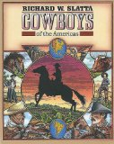 Cowboys of the Americas (The Lamar Series in Western History)