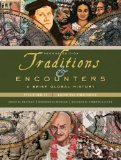 Traditions and Encounters: A Brief Global History, Volume II