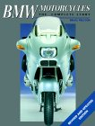 BMW Motorcycles : The Complete Story