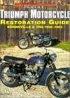 Triumph Restoration Guide