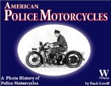 American Police Motorcycles
