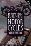 British Forces Motorcycles 1925-45