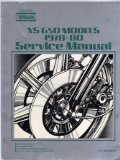 Yamaha XS 650 Models 1978-80 Service Manual