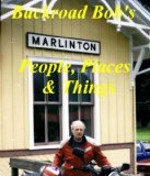 Motorcycle People, Places, and Things - Four Decades of Motorcycling the USA (Backroad Bob s Motorcycle Adventures)