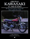 Original Kawasaki: Z1, Z900 and Kz900 (Bay View Books)