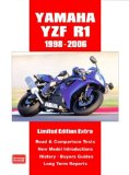 Yamaha YZF R1 Limited Edition Extra: 1998-2006