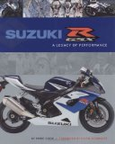 Suzuki GSX-R: A Legacy of Performance