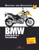 BMW R 1200 GS RT ST S