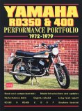 Yamaha RD350 and 400: Performance Portfolio 1972-1979