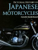Pictorial History of Japanese Motorcycles