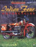 Indian Four Motorcycles (Motorcycle Color History)