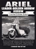 Ariel Leader-Golden Arrow -Road Test Limited Edition Extra
