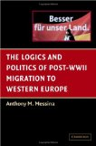 The Logics and Politics of Post-WWII Migration to Western Europe