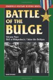 Battle of the Bulge: Hell at Butgenbach Seize the Bridges (Stackpole Military History) (The Stackpole Military History)