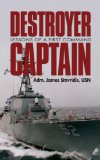 Destroyer Captain: Lessons of a First Command