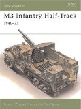 M3 Infantry Half-Track 1940-73 (New Vanguard)