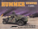 Hummer Humvee in action - Armor No. 32