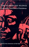Voices From Silence: Guatemalan Literature of Resistance (Ohio RIS Latin America Series)