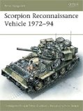 Scorpion Reconnaissance Vehicle 1972-94 (New Vanguard)