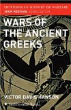 Wars of the Ancient Greeks (Smithsonian History of Warfare)