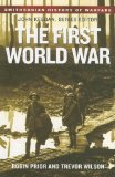 The First World War (Smithsonian History of Warfare)