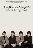 The Beatles Complete Chord Songbook (Guitar Chord Songbook)