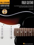 R B Guitar Method Stylistic Supplement to the Hal Leonard Guitar Method