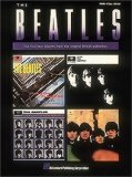 The Beatles - The First Four Albums (Piano Vocal Guitar Artist Songbook)