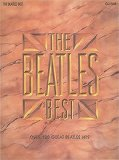 The Beatles Best (Guitar Book)
