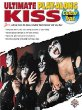 Kiss: Guitar Trax with CD (Audio)