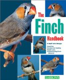Finch Handbook, The (Barron s Pet Handbooks)