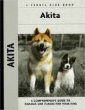 Akita (Comprehensive Owner s Guide)