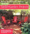 Step-By-Step Yard  Garden Projects (Step-By-Step)
