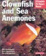 Clownfishes and Sea Anemones